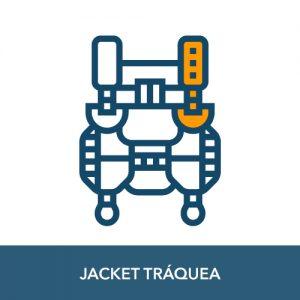 Mantenimiento Jacket Tráquea