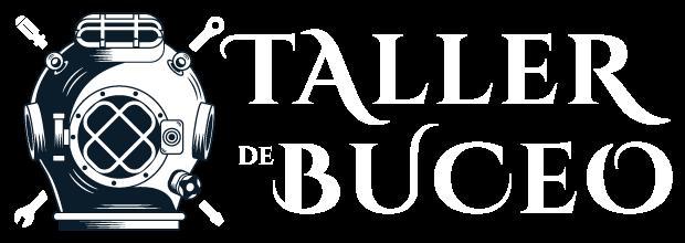 logo taller de buceo
